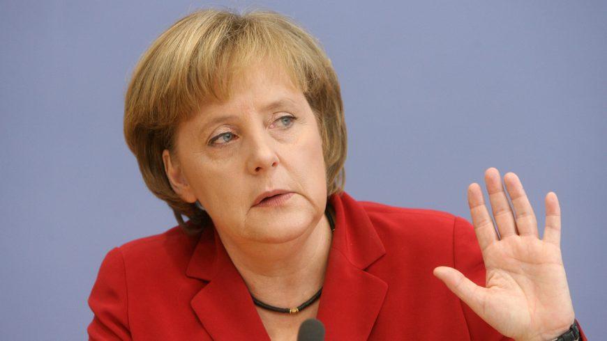 Германия предлага да се спират еврофондовете за страни без върховенство на закона