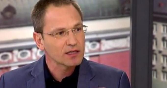 Калпакчиев: Срещу Панов се води долнопробна клеветническа кампания
