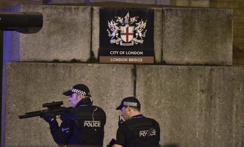Известни са извършителите на атентата в Лондон