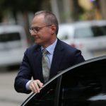 Лозан Панов се отказа от колата на НСО след инцидента с мерцедеса