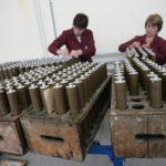 Замесените в скандала в Персийския залив страни са сред най-големите купувачи на българско оръжие