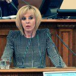 Мая Манолова: Очаквам сериозен натиск заради промените, свързани с ЧСИ