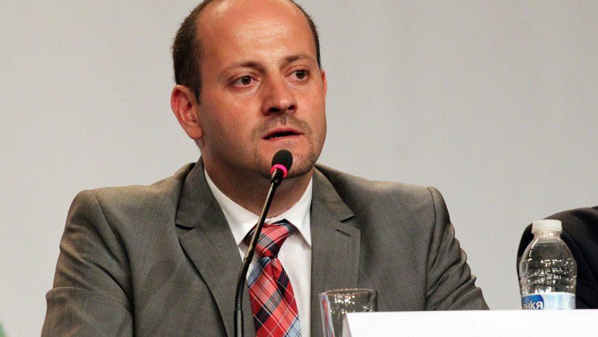 Р. Кънев: ГЕРБ ще пилее бюджетни пари с предизборна цел