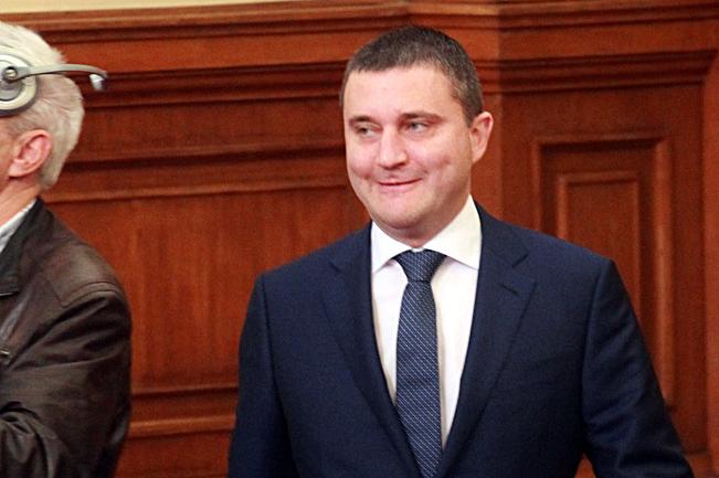 Горанов прокара нов заем от 200 млн. евро