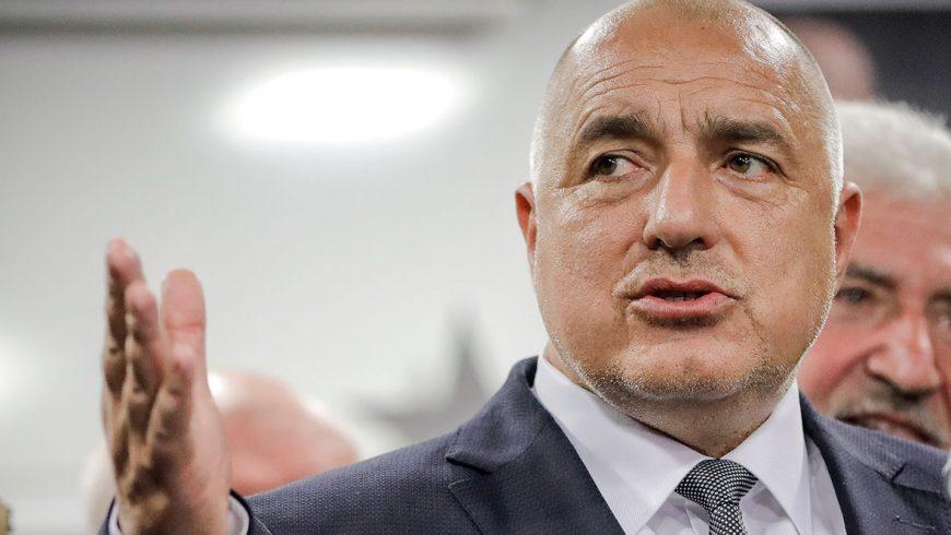 """Борисов отрече да има бизнес с """"депутата от опозицията"""" Пеевски"""