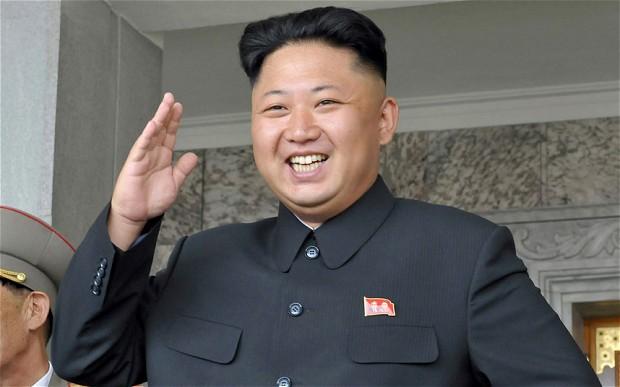 Ким Чен Ун: Ракетата е подарък за американските копелета за 4 юли
