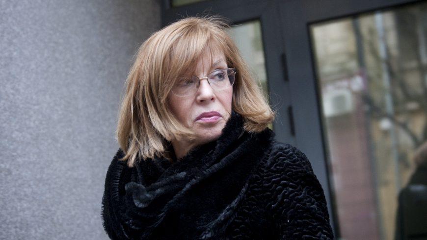 ВАС възобнови делото за уволнението на Румяна Ченалова