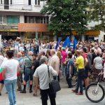 Десните се обединиха срещу посегателствата над съдебната власт