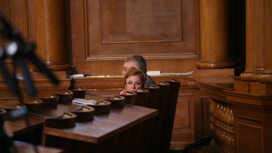 Парламентарният контрол: Може и по-добре