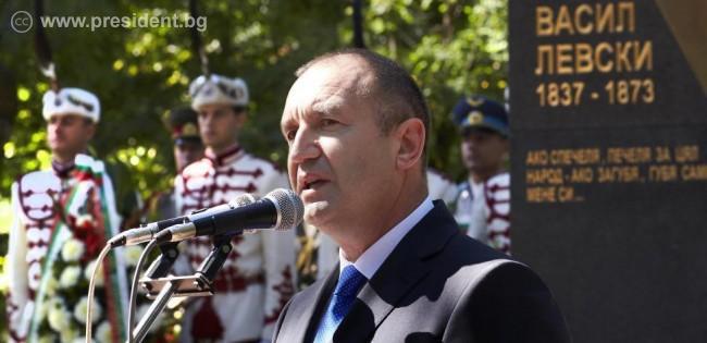 Президентът Радев сезира КС за СЕТА