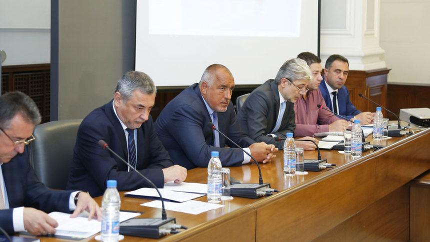 """Забраната за строежи и земеделска работа в """"Комплекс Калиакра"""" остава"""