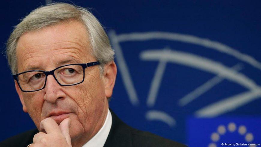 Юнкер против бързо членство в ЕС на страните от Западни Балкани