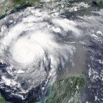 """Ураганът """"Харви"""" удари американския щат Тексас (обновена)"""