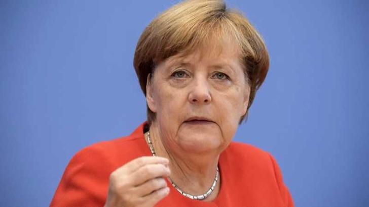 И Меркел открито критикува Турция, Русия и Полша