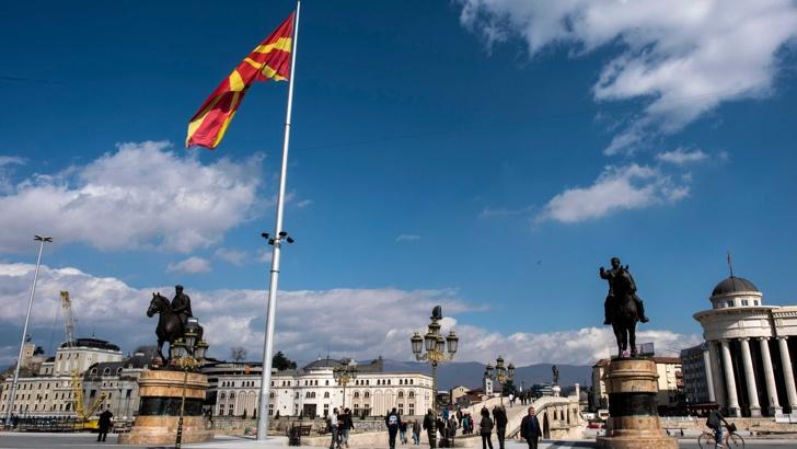 Сърбия изтегли целия персонал от посолството си в Скопие
