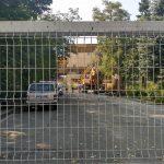 """Пеевски започна събарянето на софийската фабрика на """"Булгартабак"""""""