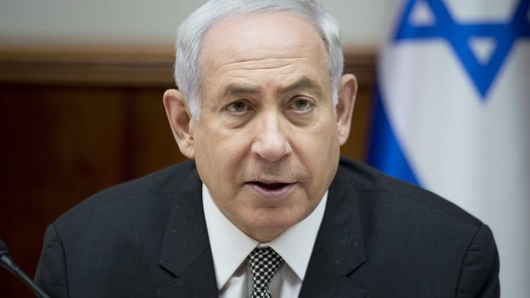 Бенямин Нетаняху е разследван за подкупи