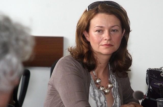 Вяра Анкова става генерален директор в Нова телевизия
