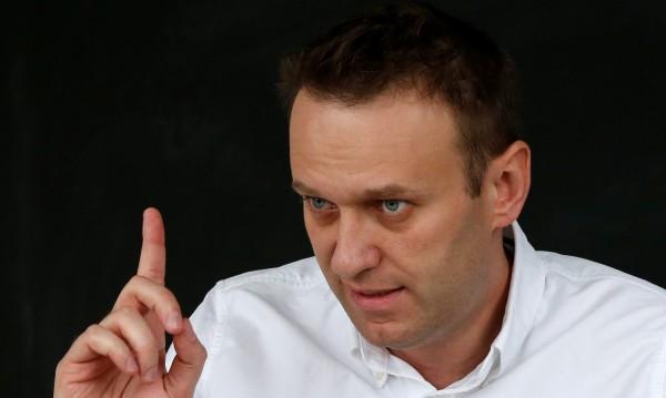 Алексей Навални отново задържан от милицията