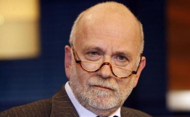 Почина немският журналист Юрген Рот, автор на книги за България