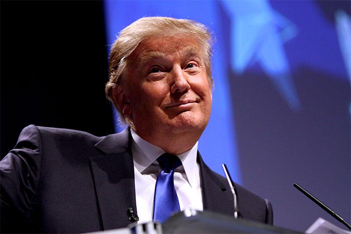 Тръмп закри руското консулство в Сан Франциско