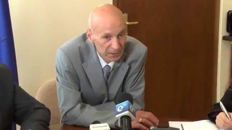 Въпреки призива на Борисов кметът на Хасково няма да подава оставка