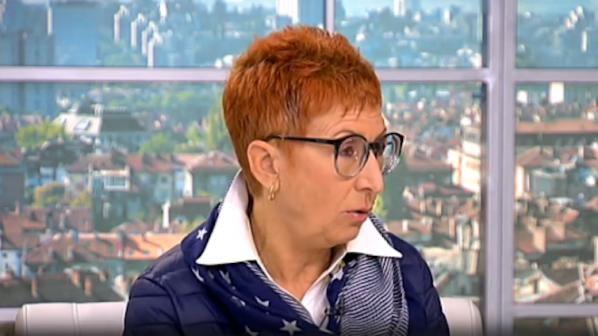 Екатерина Бончева: Знанието трябва да излезе извън стените на архивите