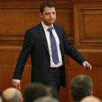 БСП ще пита Конституционния съд за неприетата оставка на Делян Добрев