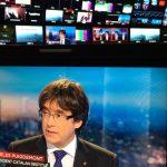Върховният съд в Испания оттегли международната заповед за арест на Пучдемон