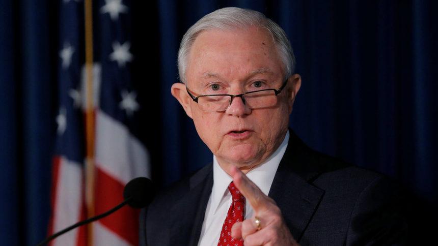 Главният прокурор на САЩ отива на разпит за руското влияние в изборите за президент