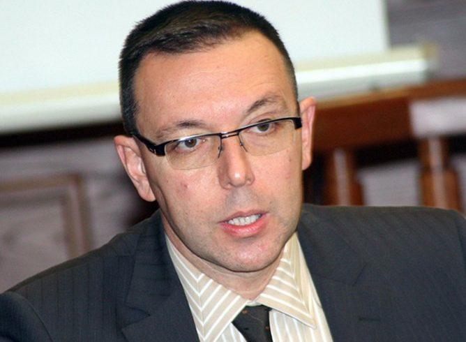 ВАС отмени уволнението на ексшефа на спецпрокуратурата Светлозар Костов