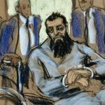 Тръмп: Той уби осем човека и трябва да получи смъртна присъда