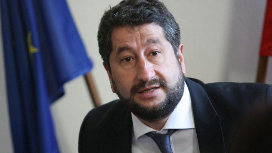 Христо Иванов: Ядрото срещу реформата е в мафиотската структура на ДПС и Пеевски