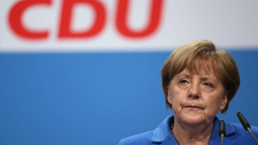 Провал на преговорите за управление в Германия