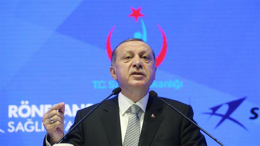 """Румен Радев е очакван на церeмонията по """"коронясването"""" на Ердоган"""