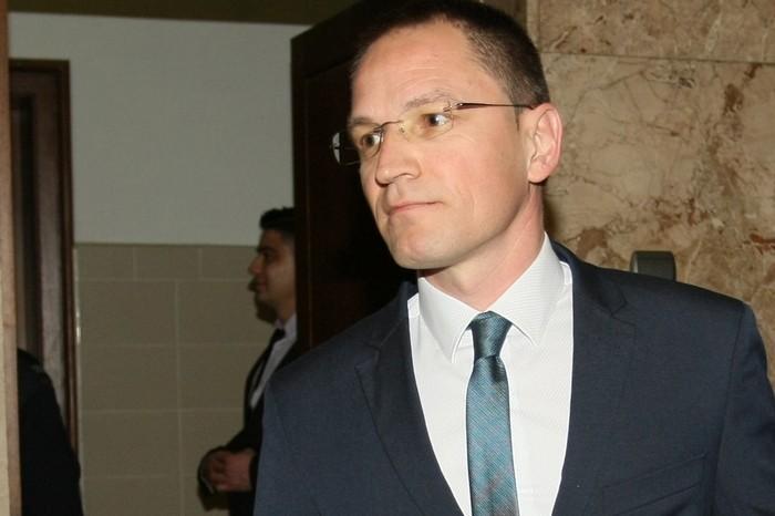 Калин Калпакчиев: ВСС се превърна в зловещ трибунал