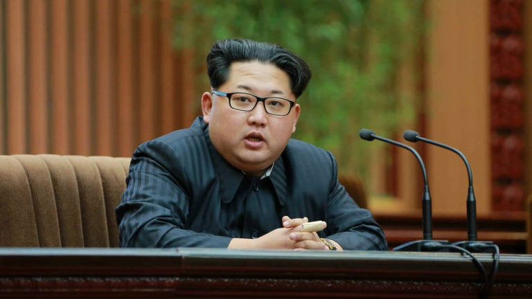 Новата ракета на Ким Чен Ун може да достигне САЩ