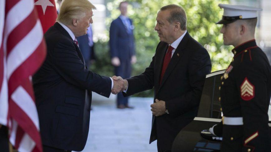 Ердоган с остро предупреждение към Тръмп за Йерусалим