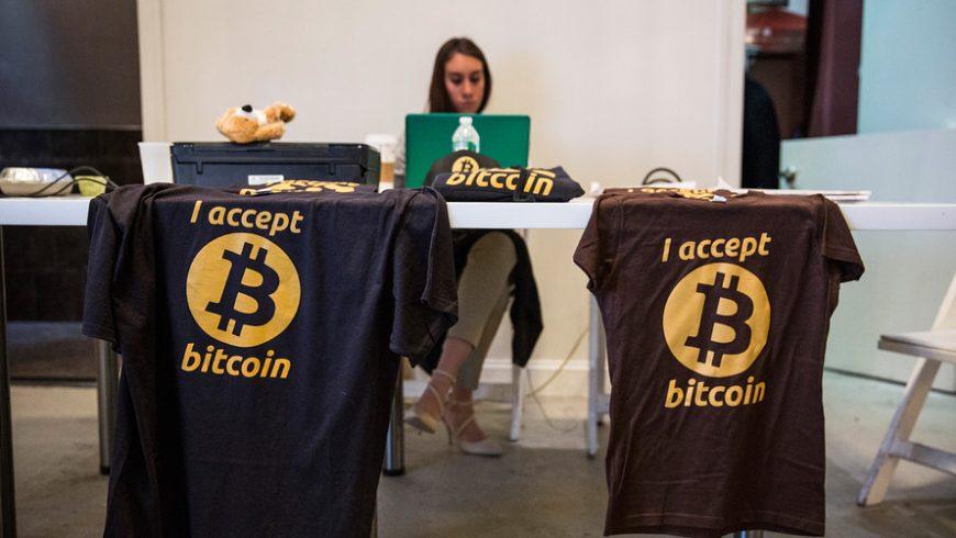 Рулетката Bitcoin