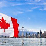 Как вече се посещава Канада
