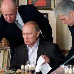 """""""Готвачът на Путин"""" понесе нови санкции от САЩ"""