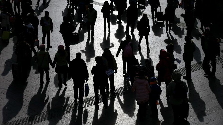 Галъп: 50% от българите не приемат социалния пол