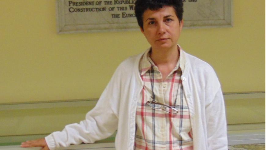 Проф. Вера Бонева: Възрожденският патос ни е необходим в най-голяма степен