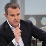 """Кошлуков се закани на предаването """"Денят започва с култура"""" по БНТ"""