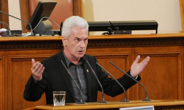 Сидеров: Русия е създадена от българи, да я пазим като дъщерно образувание