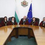 Конституционният съд ще решава за Истанбулската конвенция