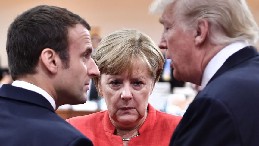"""Великобритания, Франция, Германия и САЩ обвиниха Русия за атаката с """"Новичок"""""""