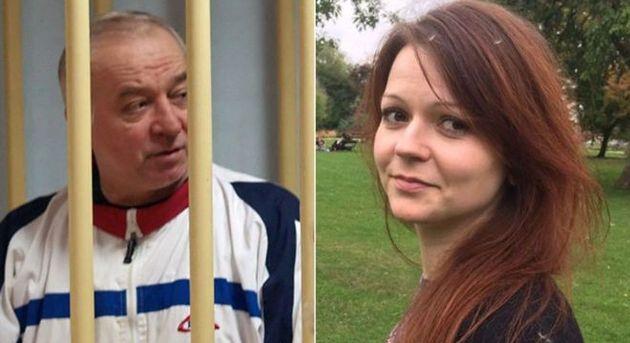 Русия и Великобритания изостриха тона заради Скрипал