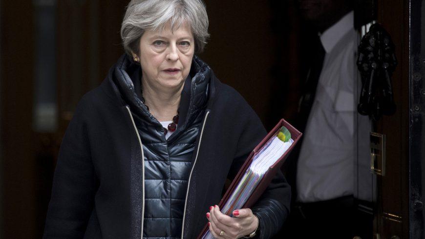 Великобритания тества пътища и пристанища за хаос заради Брекзит