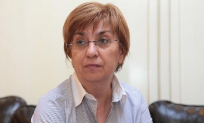 Екатерина Михайлова: При президентското управление има силна концентрация на власт